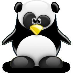 Pingouinranol empaillé